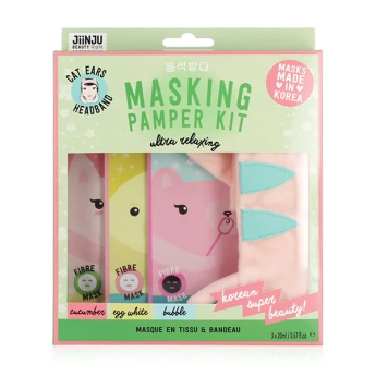 Jiinju-Sheet-Masks-and-Head-Band-Gift-Set-763954