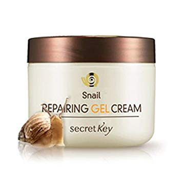 Secret Key - Snail Repairing Gel Cream