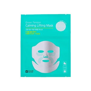 SooAe-Green-Tension-Firming-Lifting-Mask-766711